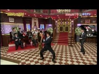 TaeYang - MJ Dance (Shabekuri 007)