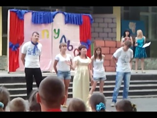 Евровидение по– Чайковски.Дина Гарипова