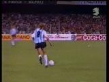 Чемпионат Мира 1990 - Все голы (русский комментарий вживую) (часть 1)
