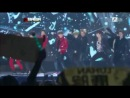 EXO - MAMA, Mirotic [DBSK cover], SHINee [샤이니] - Lucifer [루시퍼]  @ MAMA 2012