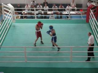 Ф.Сулима  (Оренбург) - Н.АРНАУТОВ (ОРЕНБУРГ) 56 кг