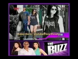 TAYLOR LAUTNER ON THE BUZZ..AUGUST 18 2013