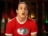 Disney Channel Games 2008 Meet the Players promo 2