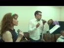 Группа Зеленый попугай - Стыцамен (кавер Иван Дорн)
