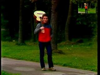 ★ Яак Йоала - Спелые вишни