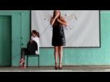 Минута славы (Поля и Аня 10-В)