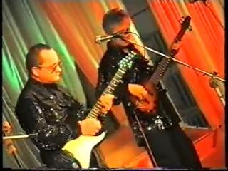 NOSTALGIE - 1 (1998 г.)