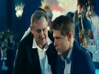 Офигенный момент - Разговор отца с сыном (отрывок с Золушка 2012)