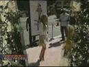 """2004 - На премьере фильма """"История Золушки"""""""