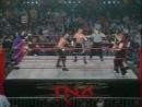 28.01.2004 NWA TNA - CM Punk Julio Dinero vs. Sandman Mikey Whipwreck