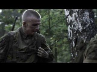 Привет от «Катюши» 2013. (1-4 серии). DVDRip