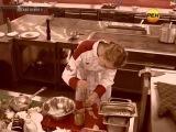 адская кухня 2 сезон 4 выпуск серия Рен Россия 07.02.2013