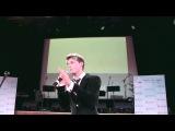 Путивцев Дмитрий (DIMA DANCE) Baltic Voyag 2012