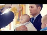Крещение Егора и Тимофея 28.02.2013