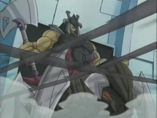 Югио! Новое Поколение / Yu-Gi-Oh! GX (ТВ-3) - 11 серия