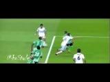 Гол Карима Бензема. Реал Мадрид - Бетис. Ла Лига – 1-й тур (18.08.13)