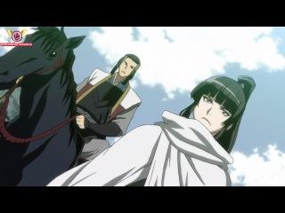 Manyuu Hikenchou episodul 12 _BD necenzurat 1920x1080_
