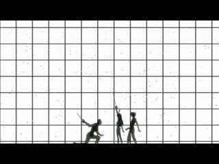 Санка Рэа / Sankarea - 11 серия (Keita & Трина Дубовицкая)(㋛ Аниме по ссылкам ㋛)