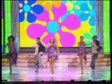 Жанна Фриске - Где-то лето (Песня года 2005 Финал)