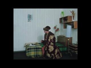 Иван Васильевич слушает первый альбом