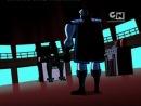 Бэтмен отважный и смелый/Batman the brave and the bold 12 серия 1 сезон Работа под глубоким прикрытием