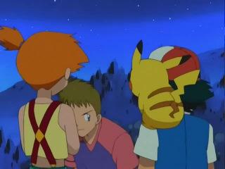 Покемон: Путь Мастера / Pokemon: Master Quest - 5 сезон 63 серия [274] (Озвучка)