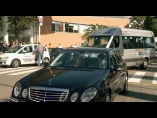 Санта Лючия Серия 7 из 8 2012