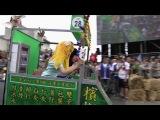 Red Bull Soapbox Race 2013 Taiwan: Best Crashes