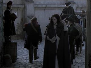 Багряный Первоцвет / The Scarlet Pimpernel (1999) - 4 серия