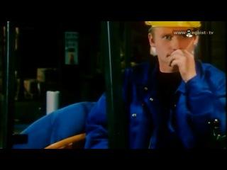 Водитель вилочного погрузчика Клаус.