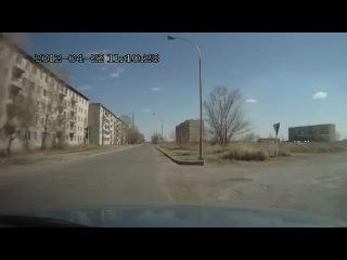 S.T.A.L.K.E.R.ы города Курчатов)))