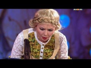 Comedy Woman - Екатерина Варнава и Морозова - Киллер
