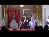 Эжен Лабиш - французский водевиль Мизантроп