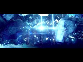 Игра Эндера (Ender's Game) 2013. Трейлер №2. Русский дублированный [HD]