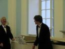 Даргомыжский - титулярный советник (Николай Семёнов, дмитрий Кравченко, павловск, 15.09.2008)15.09.2008)