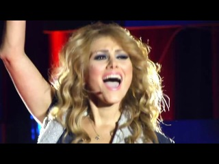 The Voice Of Armenia - Sofi, Sona, Tatul, Varton (Live) HD-2012