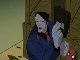 Грандиозный Человек-Паук 2 сезон 8 серия / Новые Приключения Человека-Паука 2 сезон 8 серия / The Spectacular Spider-Man 2x08