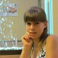Анкета Туйаара Григорьева