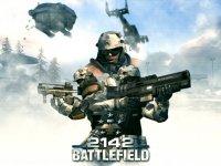 battlefield 2142 титан с ботами