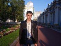 Ашот Геворгян, 9 июня 1984, Санкт-Петербург, id10573641
