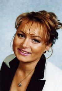 Natasha Martinova