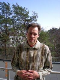 Aleksandr Larichev
