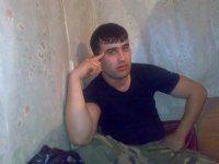Холдор Куганов, 29 апреля , Новокузнецк, id78078845