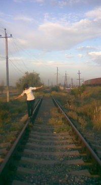 Виктория Чалдаева, 28 апреля 1996, Кинель, id96258538
