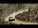 Дакар 2013. 14 Этап. Обзор (Евроспорт)