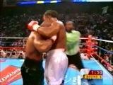 Майк Тайсон vs. Lennox Lewis (Гендлин)