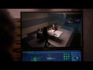 Искусственный интеллект/ Разведка 1 сезон 7 серия (LostFilm) 720HD