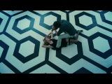 Гаспар Ульель в рекламе Bleu de Chanel