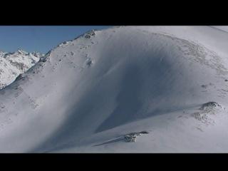 Школа Сноубординга. Простые движения. №3. Основы Фрирайда