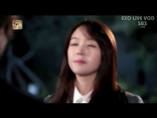 [ENGSUB][HD] 131229 Master Sun + The Heirs Parody Ep 2-3